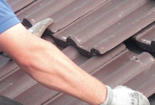 Townroofing Roof Repair